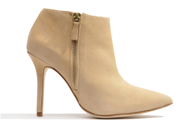Bottines et boots Made by SARENZA Roudoudou #13 Beige vue détail/paire