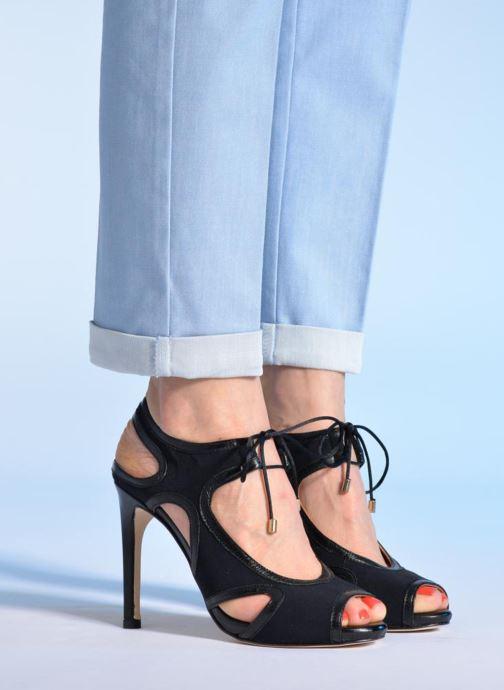 Sandalen Made by SARENZA Guimauve #1 Zwart onder