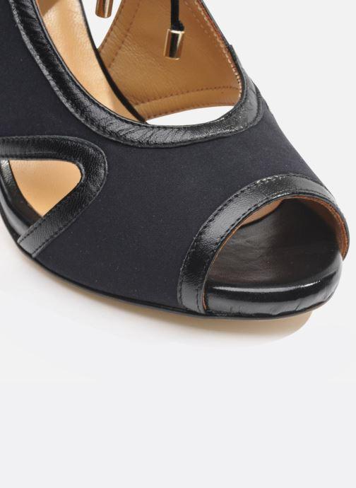 Sandalen Made by SARENZA Guimauve #1 Zwart boven