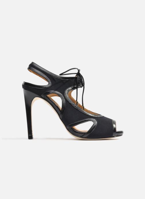 Sandalen Made by SARENZA Guimauve #1 Zwart detail