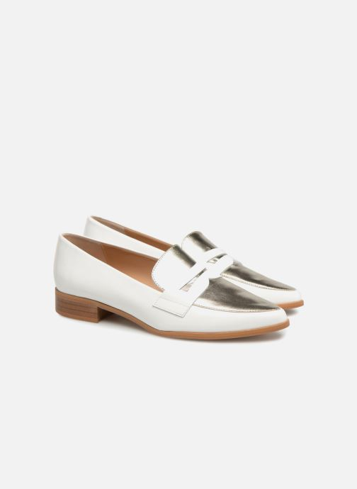 Made by by by SARENZA Busy Girl Mocassin  1 (Nero) - Mocassini chez | economia  a15402