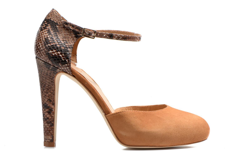Nuevo zapatos Made by SARENZA (Marrón) Loulou au Luco #8 (Marrón) SARENZA - Zapatos de tacón en Más cómodo 4a8a35