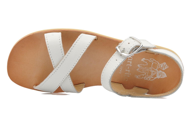 Sandales et nu-pieds Start Rite Nice 2 Blanc vue gauche