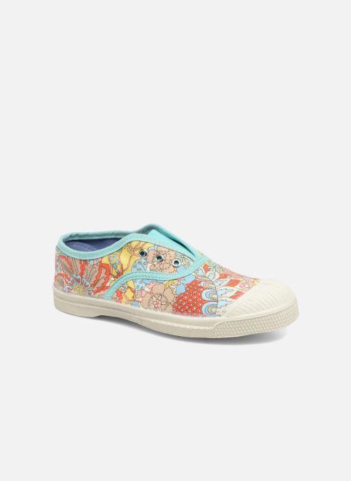 5c88d6f7975326 Bensimon Tennis Elly Liberty E (Multicolor) - Sneakers chez Sarenza ...