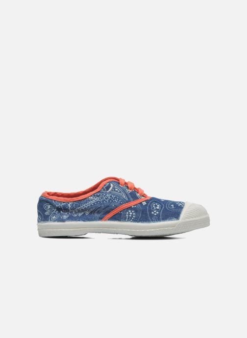 Sneakers Bensimon Tennis Bandanas E Azzurro immagine destra