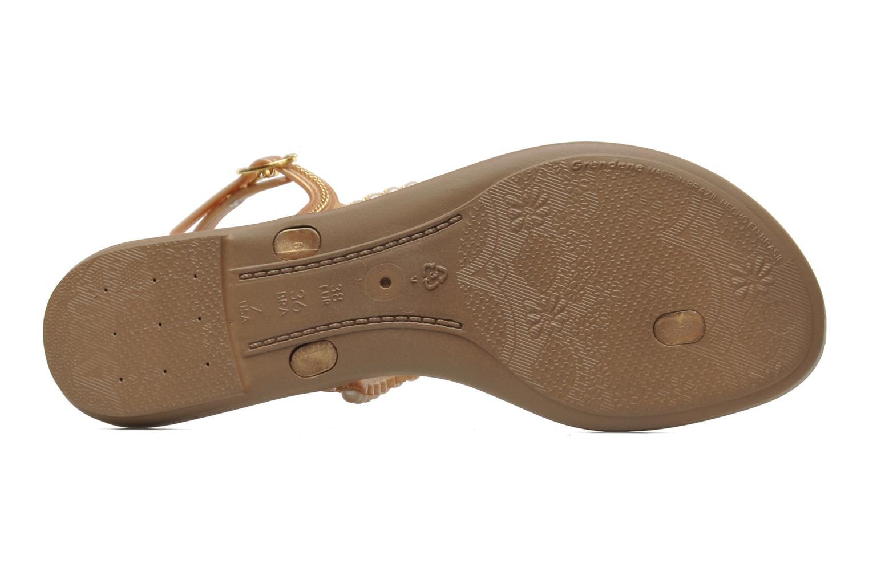 Sandaler Grendha Madreperola Sand Guld og bronze se foroven
