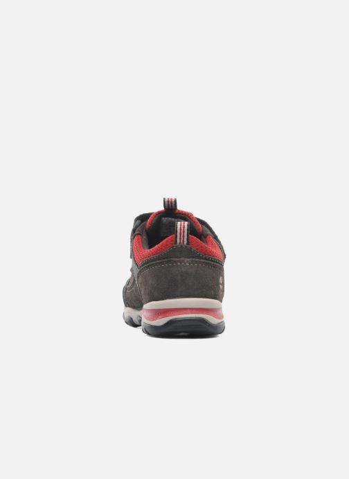 Sneakers Timberland Trail Force FTK Marrone immagine destra