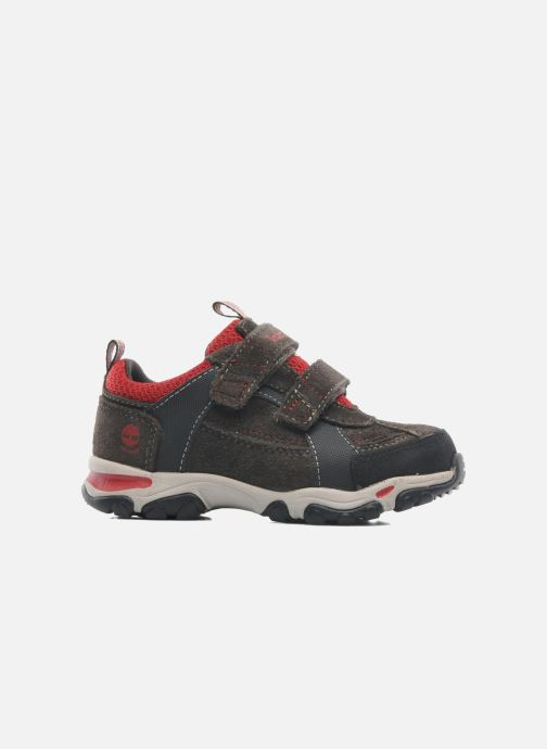 Sneakers Timberland Trail Force FTK Marrone immagine posteriore