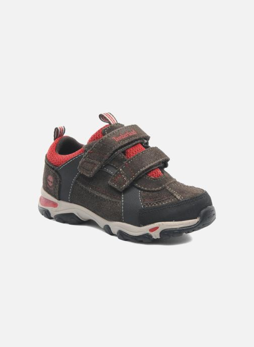 Sneakers Timberland Trail Force FTK Marrone vedi dettaglio/paio