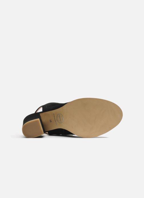 Bottines et boots Made by SARENZA Bamako #4 Noir vue gauche