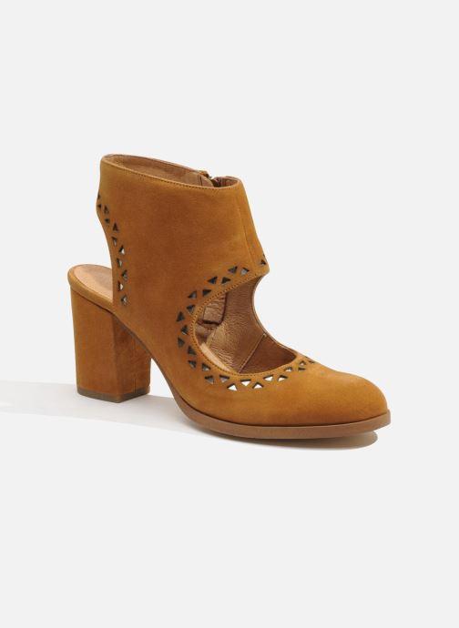 Made by SARENZA Bamako  4 (braun) - Stiefeletten & & & Stiefel bei Más cómodo 88d3eb