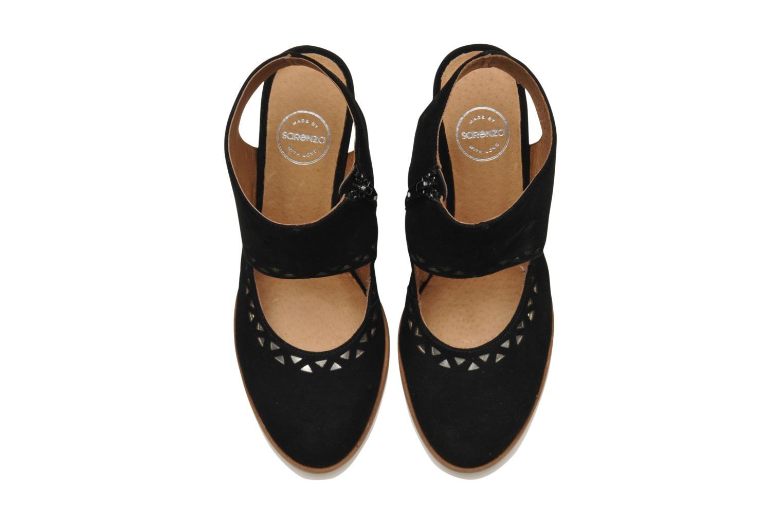 Bottines et boots Made by SARENZA Bamako #4 Noir vue portées chaussures