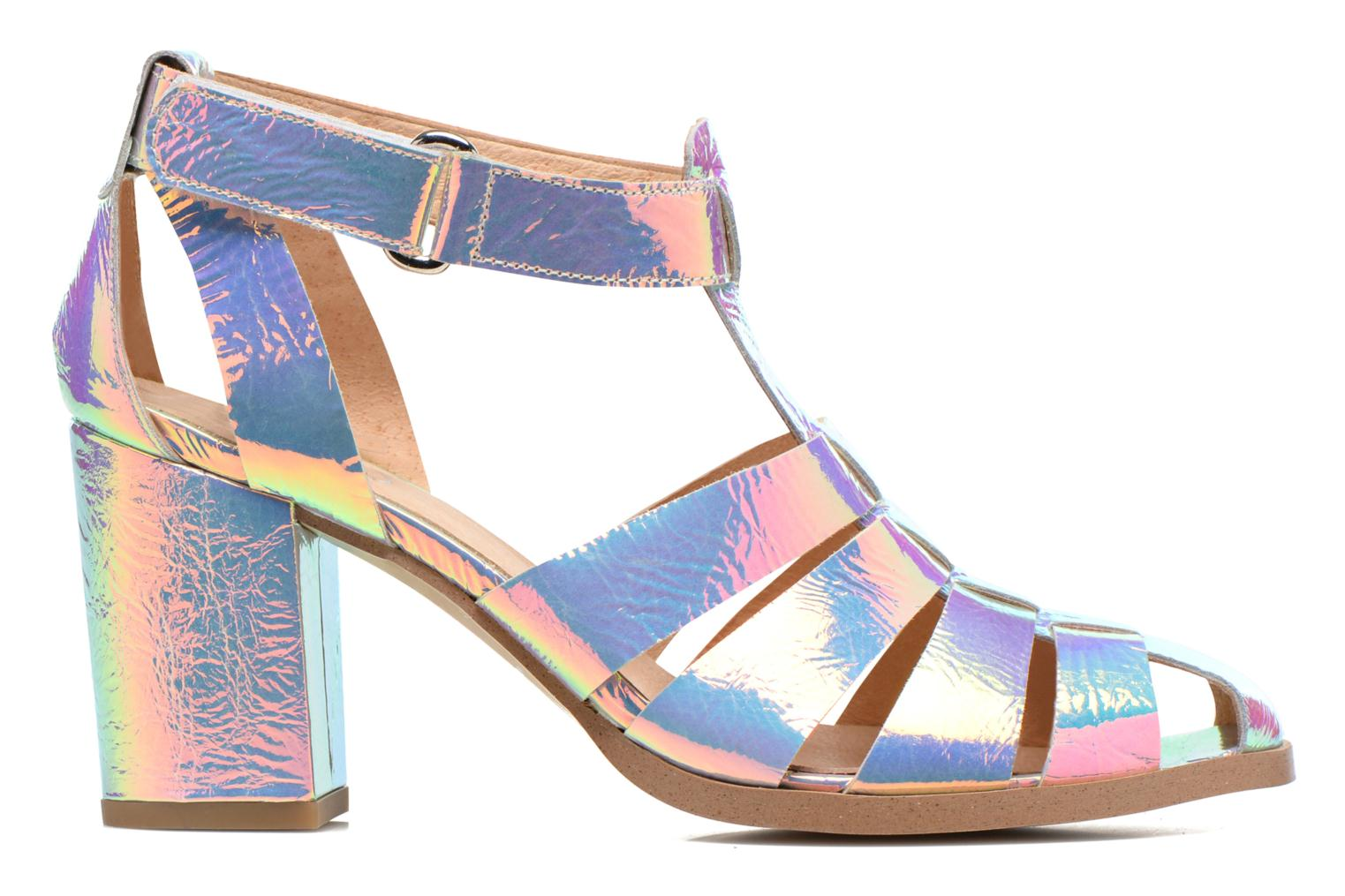 Sandals Made by SARENZA Menthe Hello #2 Multicolor detailed view/ Pair view