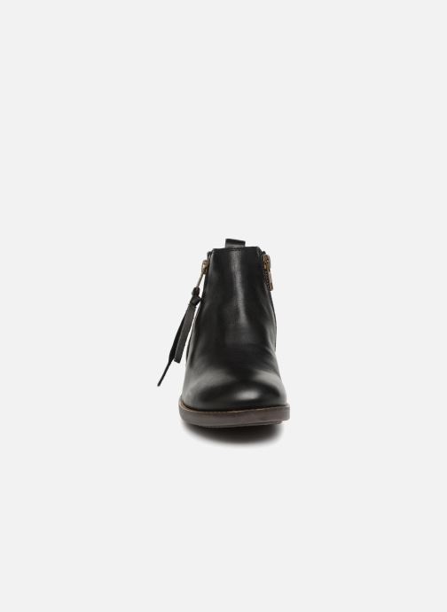 Ankle boots TBS Girlye Black model view