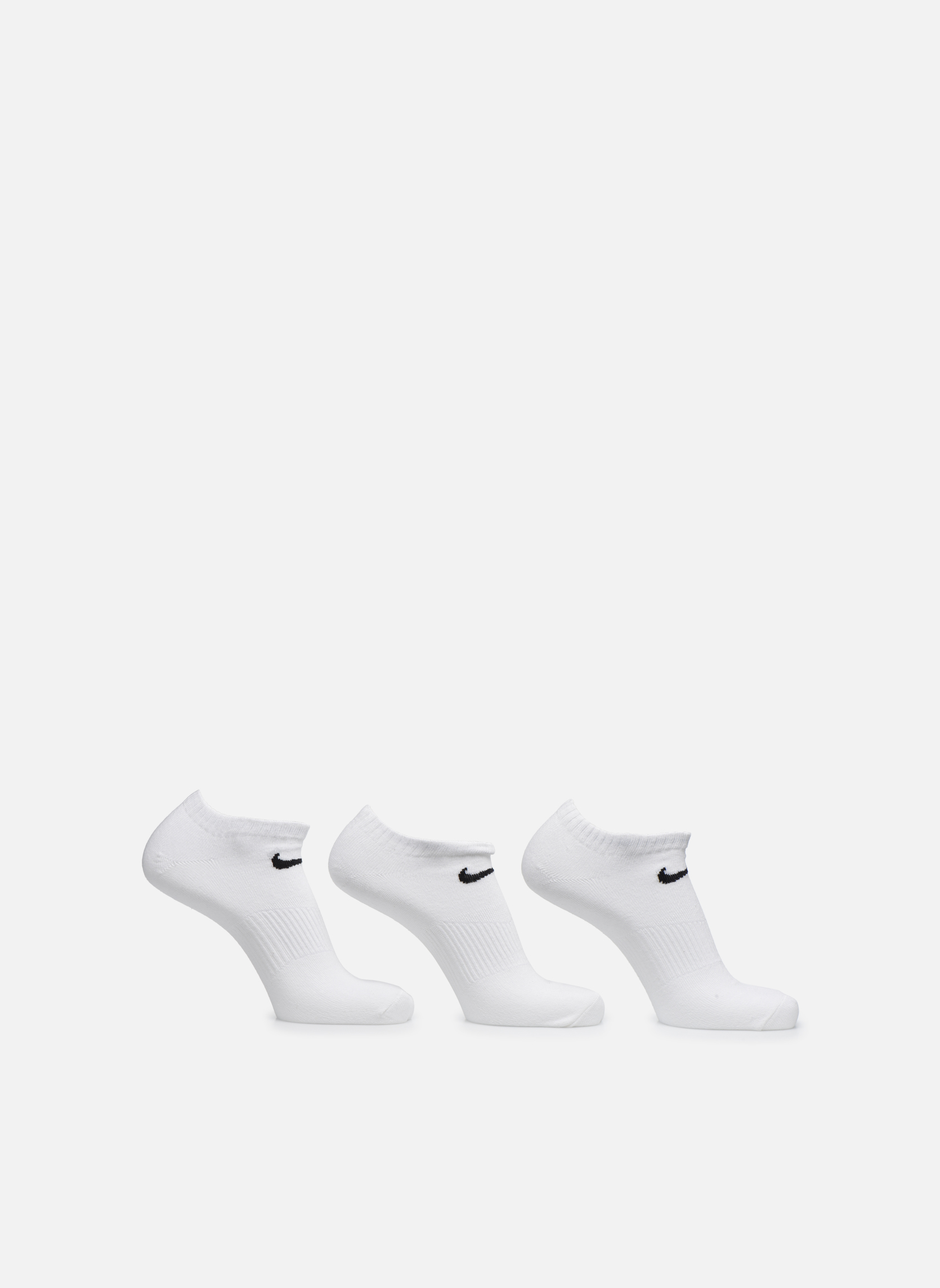 (Pack de 3) Calcetines Invisibles Nike