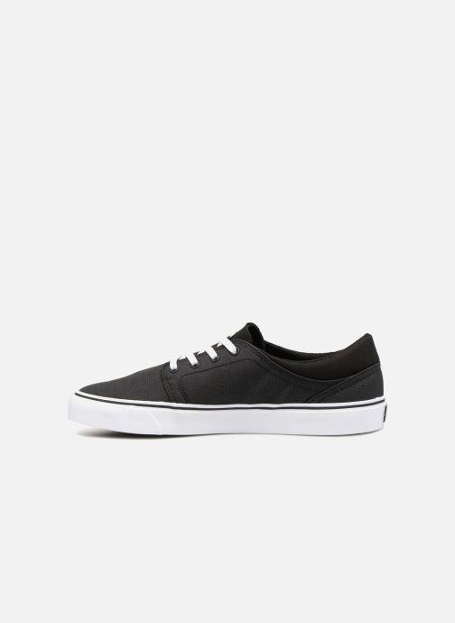 Sneakers DC Shoes TRASE TX SE Zwart voorkant