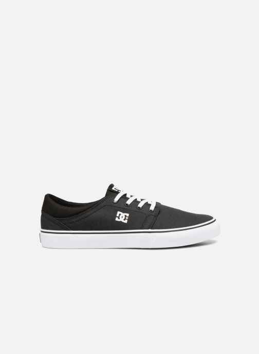 Sneakers DC Shoes TRASE TX SE Zwart achterkant