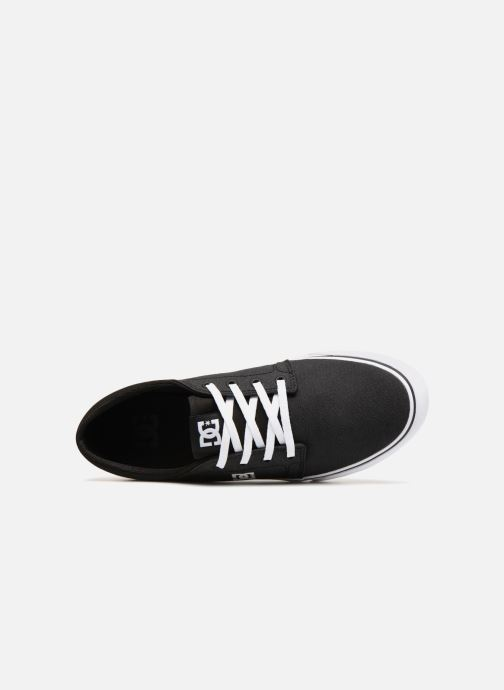 Sneakers DC Shoes TRASE TX SE Zwart links