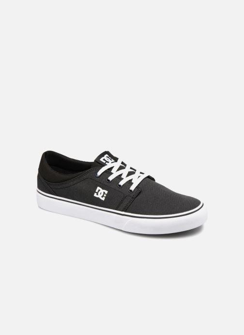 Sneakers DC Shoes TRASE TX SE Zwart detail
