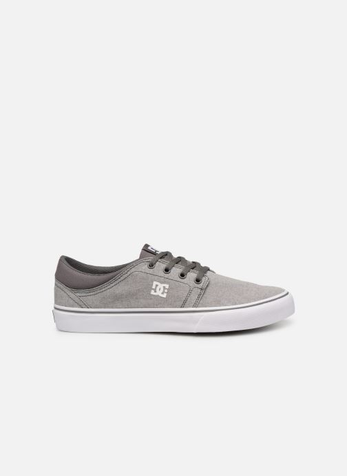 Sneakers DC Shoes TRASE TX SE Grå se bagfra