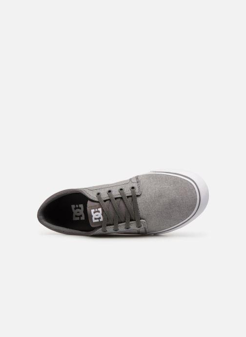 Sneakers DC Shoes TRASE TX SE Grå se fra venstre