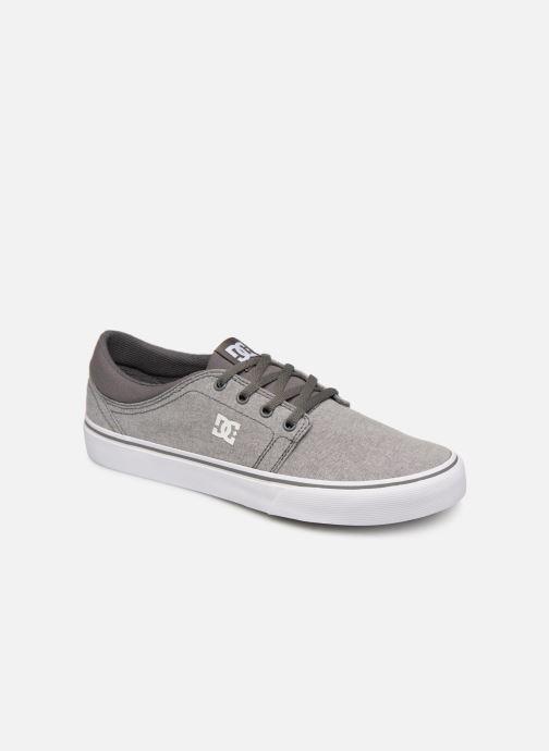 Sneakers DC Shoes TRASE TX SE Grå detaljeret billede af skoene