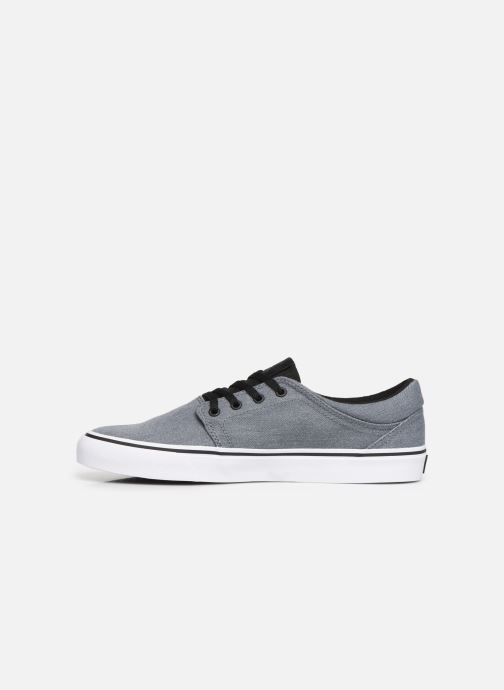Trainers DC Shoes TRASE TX SE Grey front view
