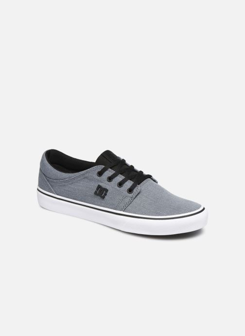 Sneaker DC Shoes TRASE TX SE grau detaillierte ansicht/modell