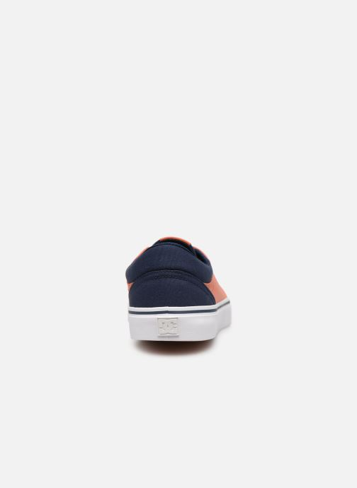 Indigo Dc Tx Trase Baskets Shoes IEDHW9Y2