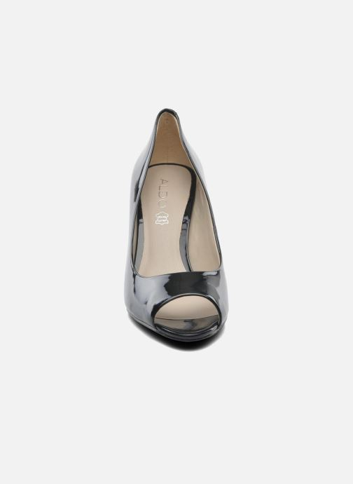 Escarpins Aldo Jacquette Noir vue portées chaussures