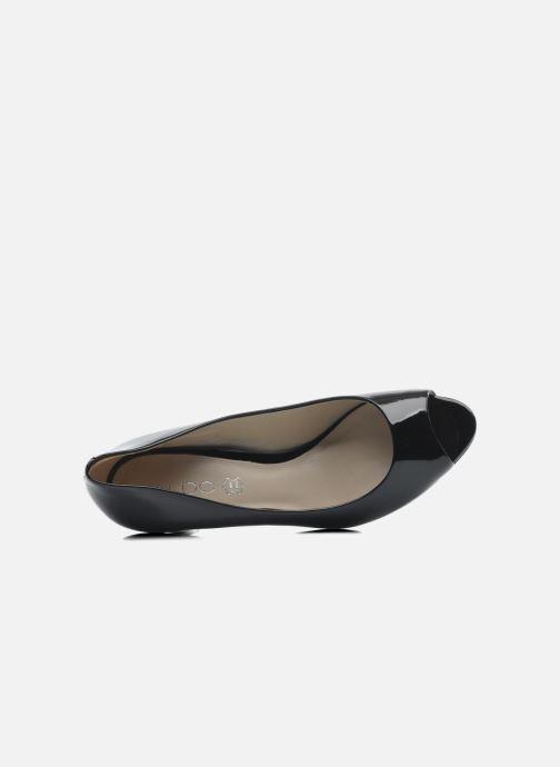 Zapatos de tacón Aldo Jacquette Negro vista lateral izquierda