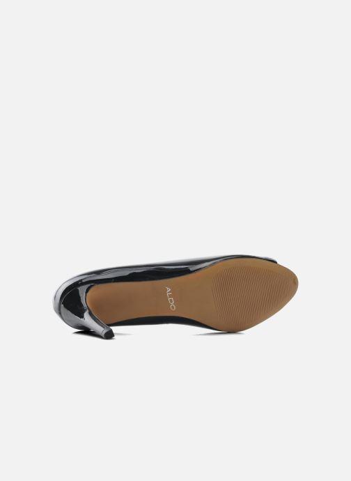 Zapatos de tacón Aldo Jacquette Negro vista de arriba