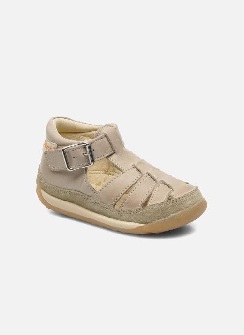 Sandali e scarpe aperte Naturino Andrea 163 Grigio vedi dettaglio/paio