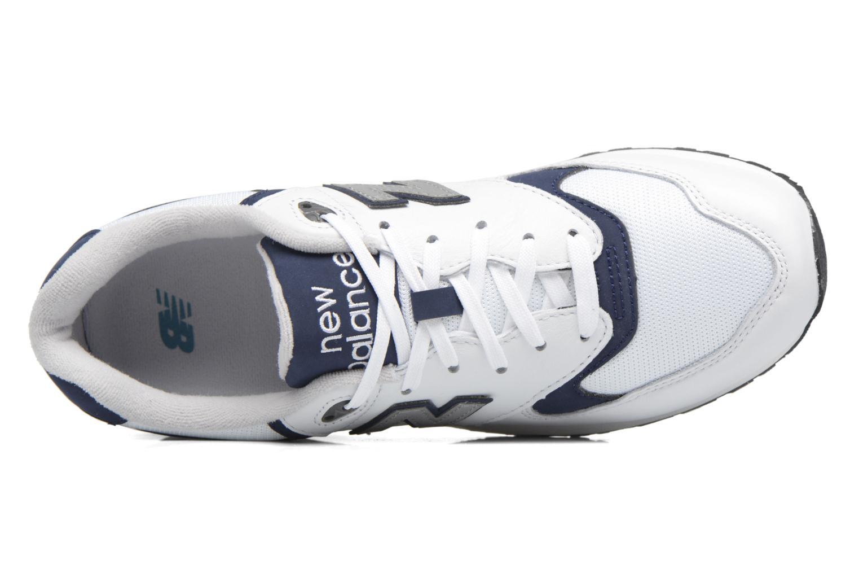 Sneakers New Balance ML999 Hvid se fra venstre