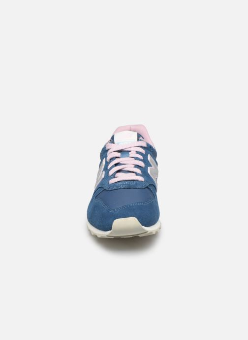 Sneakers New Balance WL996 Grijs model