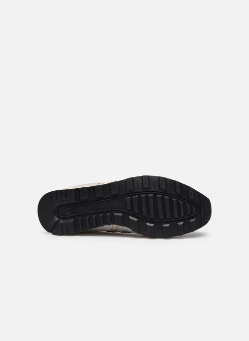 Sneakers New Balance WL996 Grigio immagine dall'alto