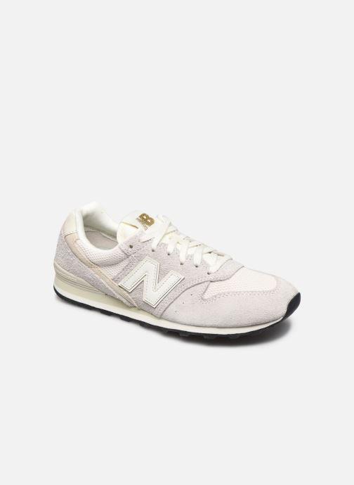 Sneakers New Balance WL996 Grigio vedi dettaglio/paio