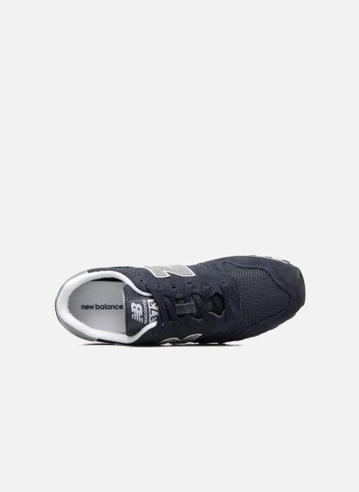 Sneakers New Balance ML373 Blauw links