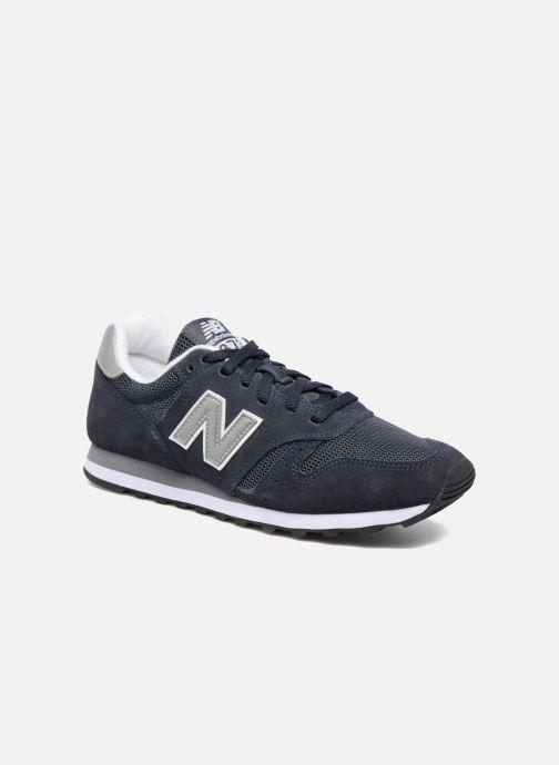 Sneakers New Balance ML373 Blauw detail