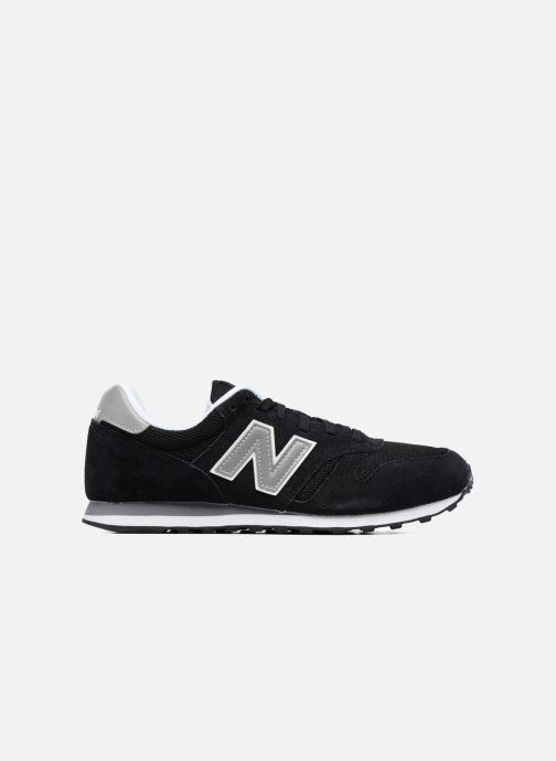 Sneakers New Balance ML373 Zwart achterkant