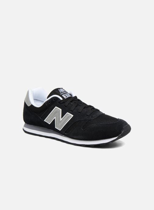 Sneakers New Balance ML373 Zwart detail