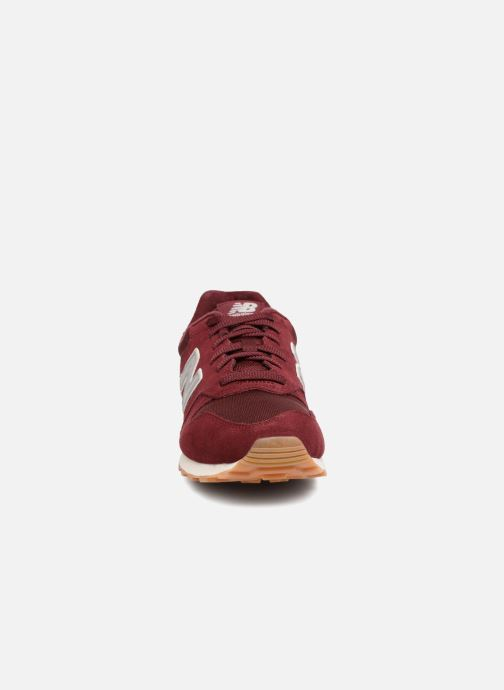 Trainers New Balance ML373 Burgundy model view