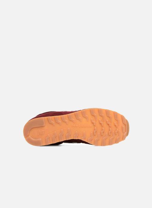 New Balance ML373 ML373 ML373 (Bordò) - scarpe da ginnastica chez   Vogue  109920