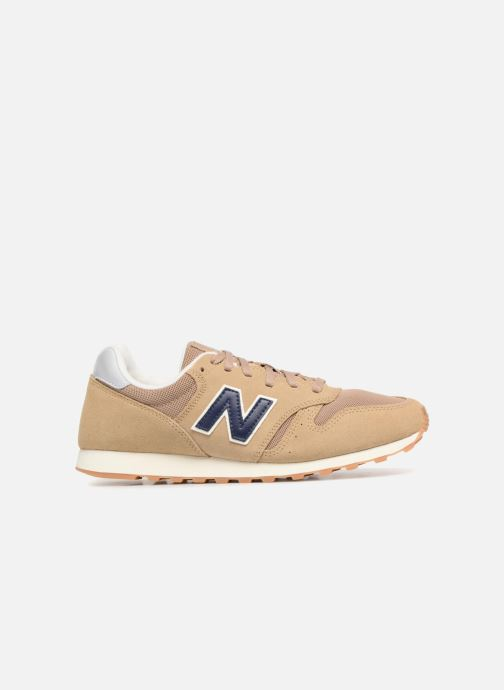 Trainers New Balance ML373 Beige back view