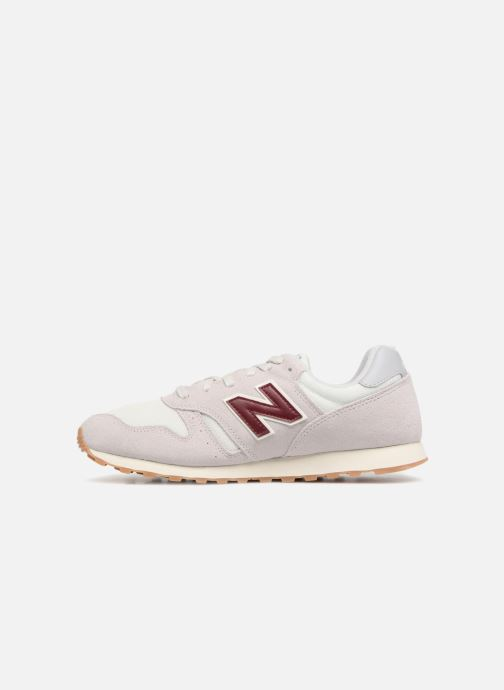 Trainers New Balance ML373 Grey front view