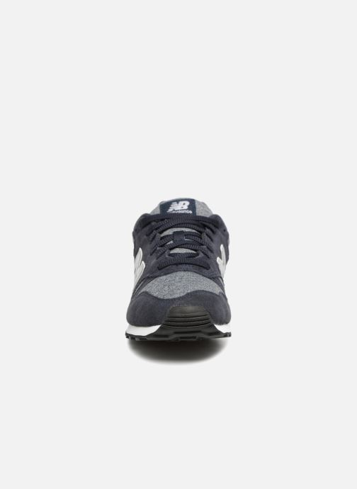 Trainers New Balance ML373 Blue model view