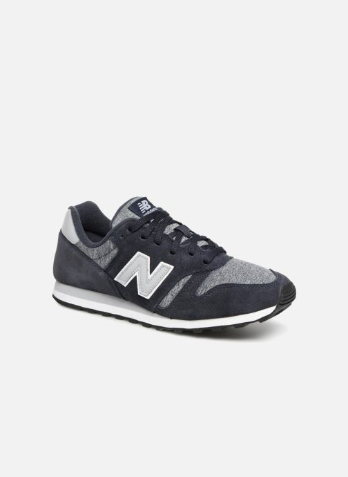 Trainers New Balance ML373 Blue detailed view/ Pair view