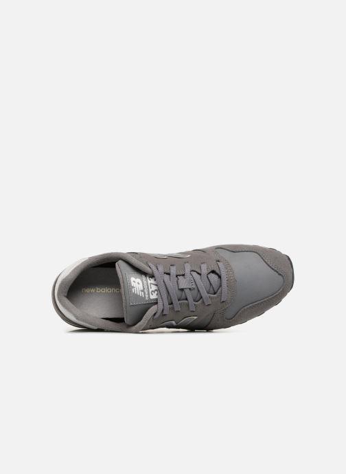 Sneaker New Balance ML373 grau ansicht von links