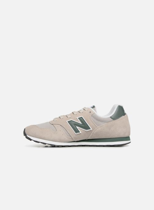 New Balance Grey Baskets Ml373 Cliff Light kOXTlwPZui