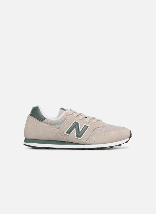 Trainers New Balance ML373 Grey back view
